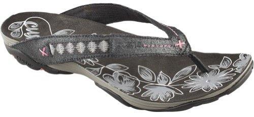 Cushe Women's Papaya Sandal,Black,41 EU/10 M US