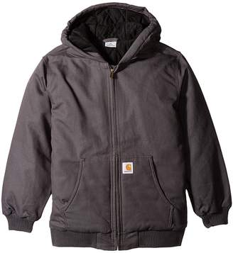 Carhartt Kids Active Jac Boy's Coat