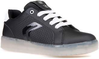 Geox Kommodor Light Up Sneaker