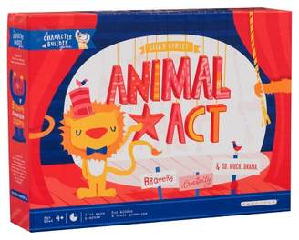Buffalo Games Animal Act - The Silly Street Character Builder Game.
