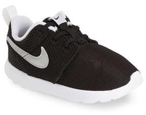 Infant Boy's Nike 'Roshe Run' Sneaker