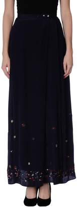 Thierry Colson Long skirts - Item 35272988DF