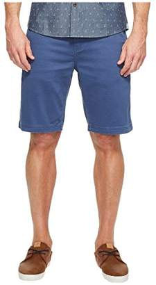 Publish Brand INC. Men's Kavin-Premium Soft Wash Brushed Cotton Shorts