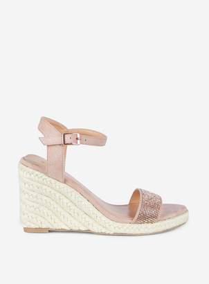 f8e0a0e3789 Wide Fit Wedge Shoes - ShopStyle UK