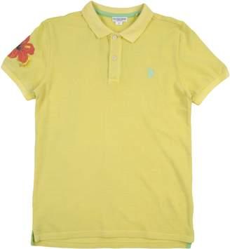 U.S. Polo Assn. Polo shirts - Item 12130998BQ