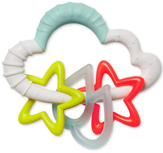 Skip Hop Silver Lining Cloud Rattle