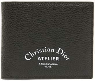 Christian Dior 'dior Atelier' Wallet