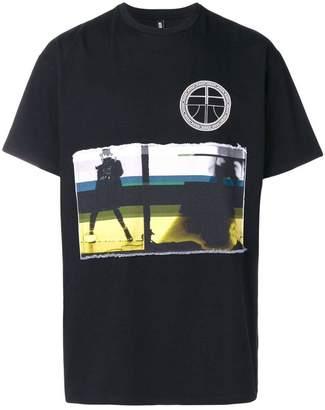 Astrid Andersen printed T-shirt