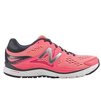 New Balance Women's W880 Running Shoe - 8M