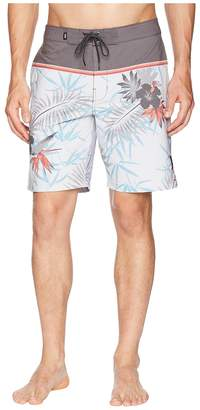 Vans Peace Out Floral Boardshorts Men's Swimwear
