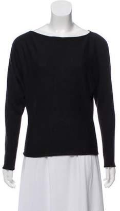 Chloé Cashmere-Silk Lightweight Sweater