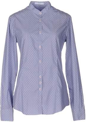 Aglini Shirts - Item 38600589EL
