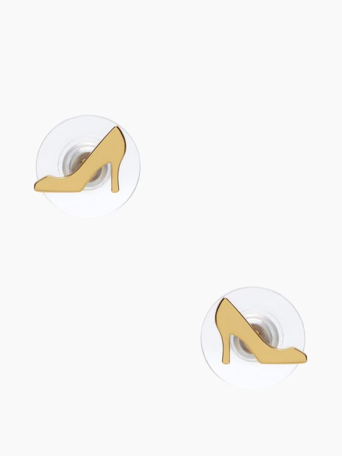 Kate Spade Shoe in heel stud