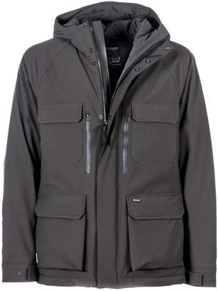 Woolrich Stretch Mountain Padded Jacket