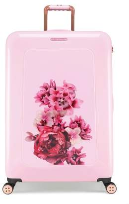 d7097754c4 Showing 691 hard rolling luggage. Free Shipping  100+ at Nordstrom Rack ·  Ted Baker Large Splendour Print 32-Inch Hard Shell Spinner Suitcase