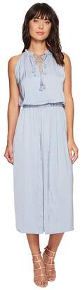The Jetset Diaries Omara Midi Dress Women's Dress