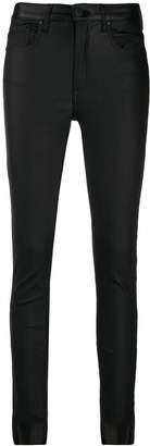 FEDERICA TOSI skinny fit trousers