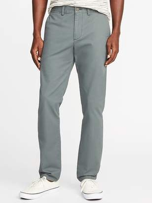 Old Navy Athletic Ultimate Built-In Flex Khakis for Men