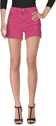 Dondup Denim shorts - Item 42383227WA