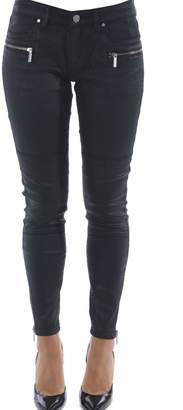 Michael Kors Coated Skinny Jeans