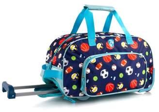 Heys Luggage Rolling Duffel Bag (Kids)