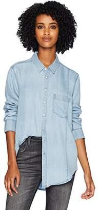 DL1961 Women's Massau & Manhattan Shirt