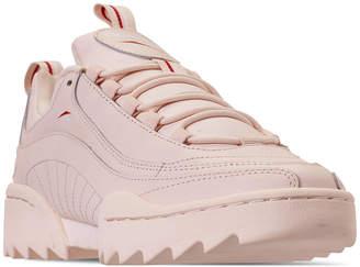 Reebok Women Classics Rivyx Ripple Casual Sneakers from Finish Line