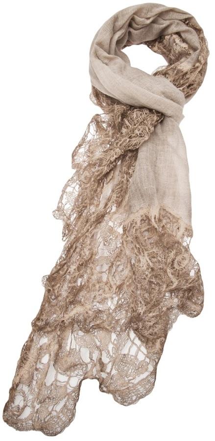 Faliero Sarti 'Maddalena' scarf
