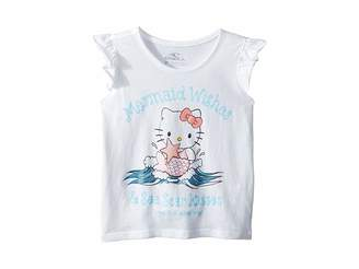 Hello Kitty O'Neill Kids r) Mermaid Wishes Tank Top (Toddler/Little Kids)