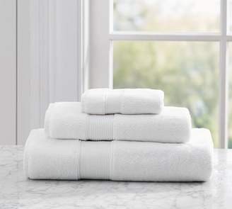 Pottery Barn PB Classic Towels Set
