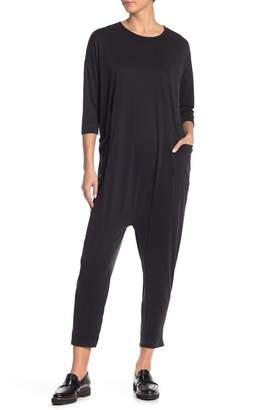 25024e0b90ae Black Skinny Leg Jumpsuit - ShopStyle