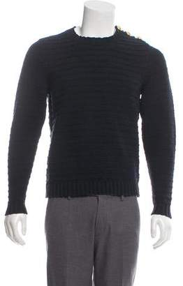 Michael Bastian Crew Neck Knit Sweater w/ Tags