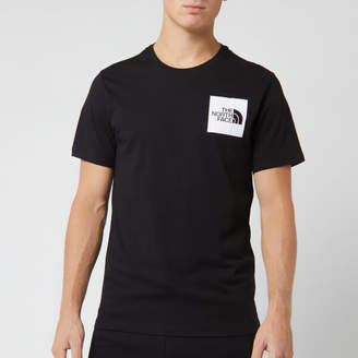 Men's Short Sleeve Fine T-Shirt