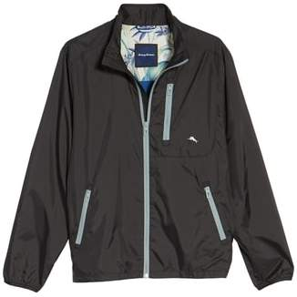 Tommy Bahama Nine Iron Water-Repellent Jacket