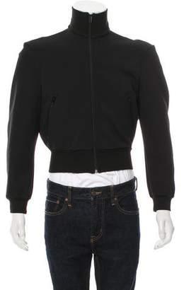 Balenciaga 2016 Neoprene Jacket