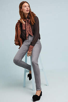 Citizens of Humanity High-Rise Skinny Petite Jeans