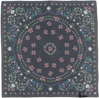 Kenzo Square scarves - Item 46588257OD