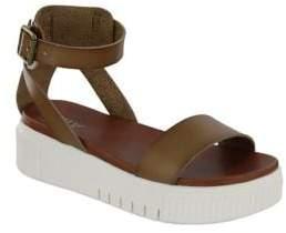 Mia Luna Stappy Sandals