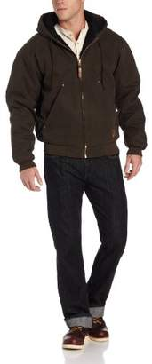 Wolverine Berne Men's Original Washed Hooded Jacket