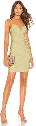 by the way. Sydney Bandage Mini Dress