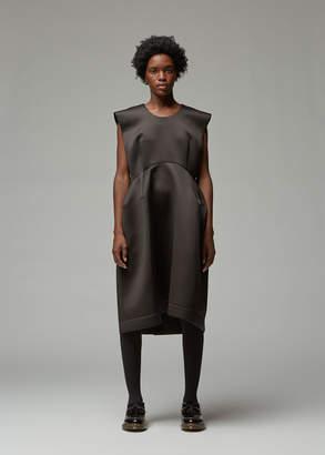 Comme des Garcons Cap Sleeve Dress
