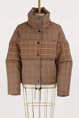 Moncler Cer wool jacket
