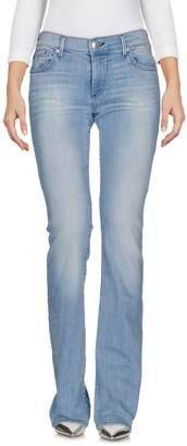 True Religion Denim pants - Item 42622612JD