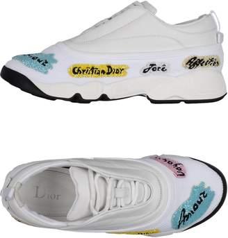 Christian Dior Low-tops & sneakers - Item 11343055