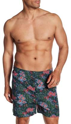 Tommy Bahama Print Boxer