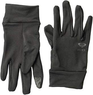 b14f5a8690f Roxy SNOW Junior s Hydrosmart Liner Snow Gloves