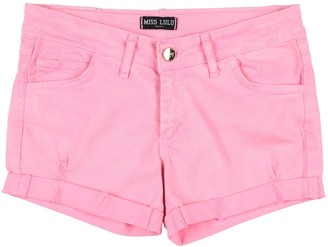 Lulu MISS Shorts - Item 13244898KI