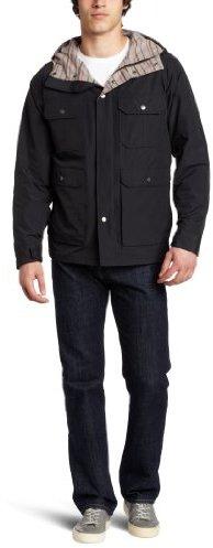 Brixton Men's Ridge Parka Jacket