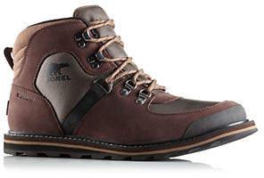 Sorel Madson Waterproof Sport Hiker Boots