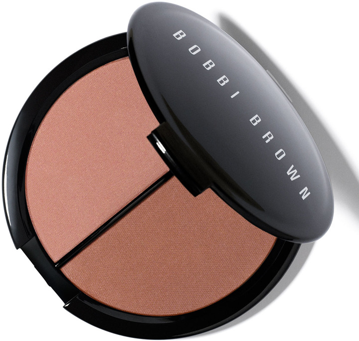 Bobbi Brown Limited Edition Face/Body Bronzing Duo